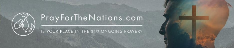 Links   Partners In Prayer Australia