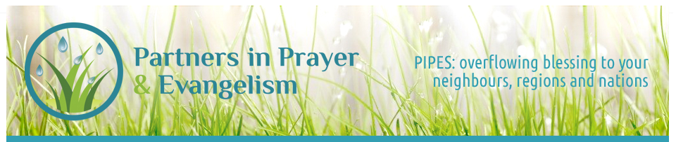 Pray for Australia's Federal Elections 2019 | Partners In Prayer